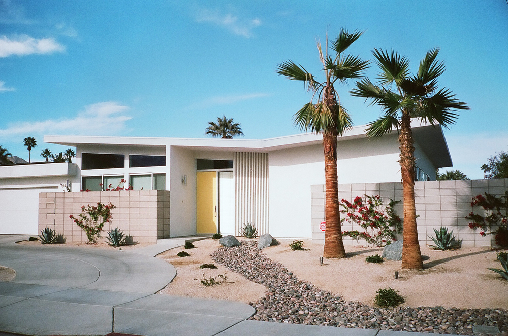 KATE OWEN | PALM SPRINGS