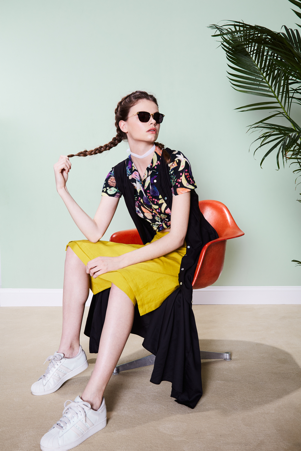 KATE OWEN | BRAND ASSEMBLY SS16 CAMPAIGN