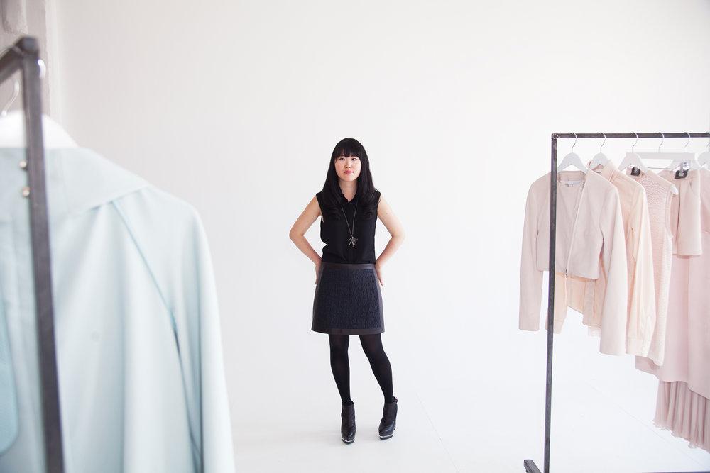 KATE OWEN | HANAKO MAEDA // INTERVIEW MAGAZINE