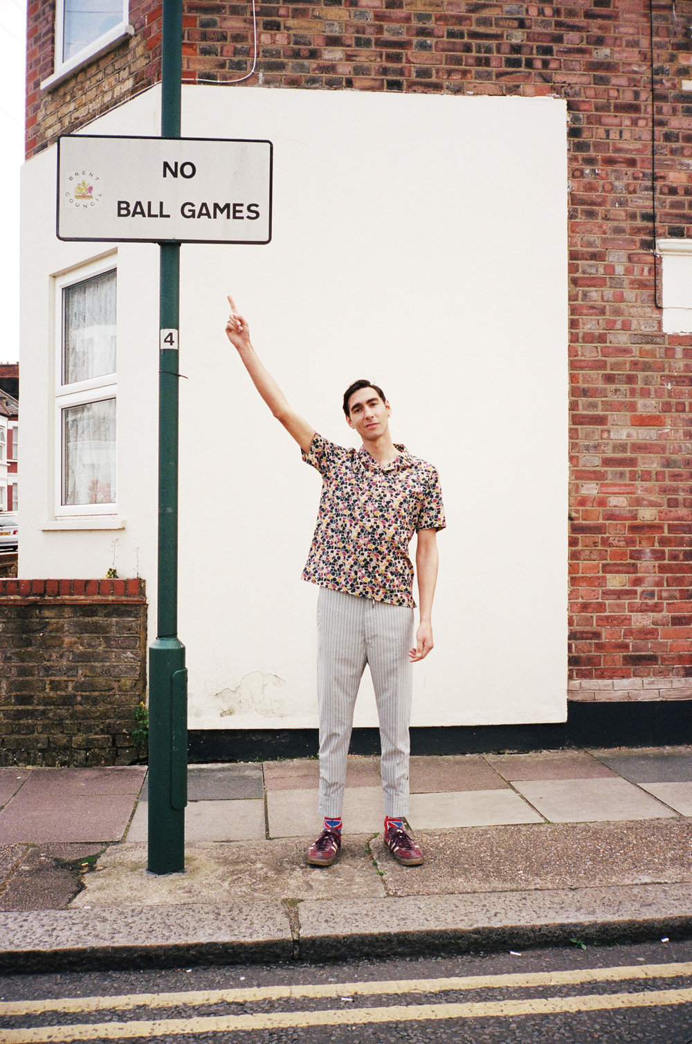 KATE OWEN | OSCAR SCHELLER // INTERVIEW
