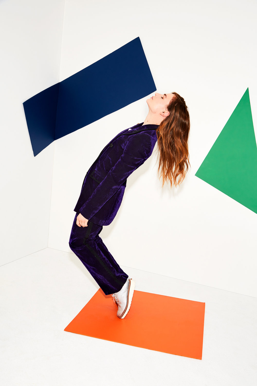 KATE OWEN | CHRISTINE AND THE QUEENS // REFINERY29