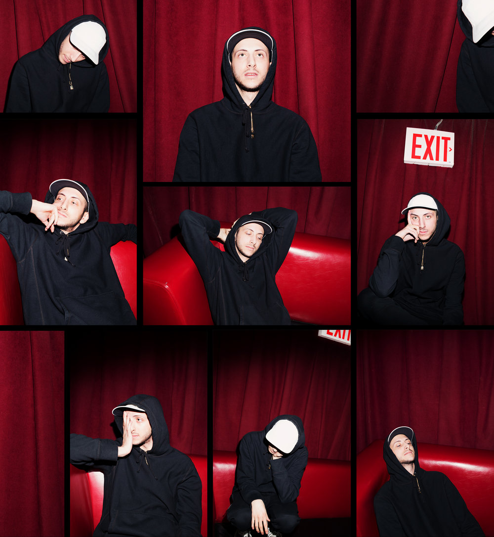 KATE OWEN | SHLOHMO // INTERVIEW