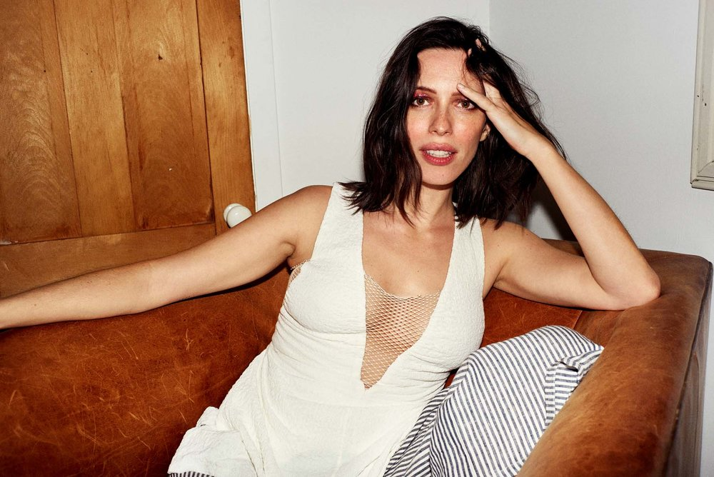 KATE OWEN | REBECCA HALL