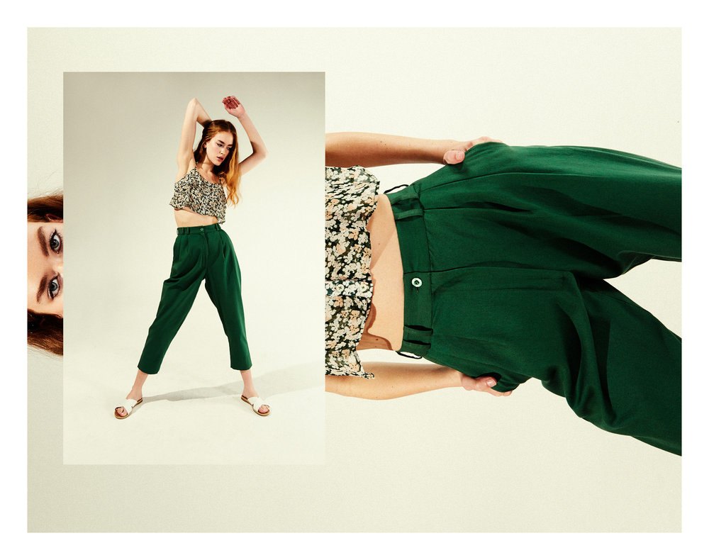 KATE OWEN | BRAND ASSEMBLY | FASHION CAMPAIGN