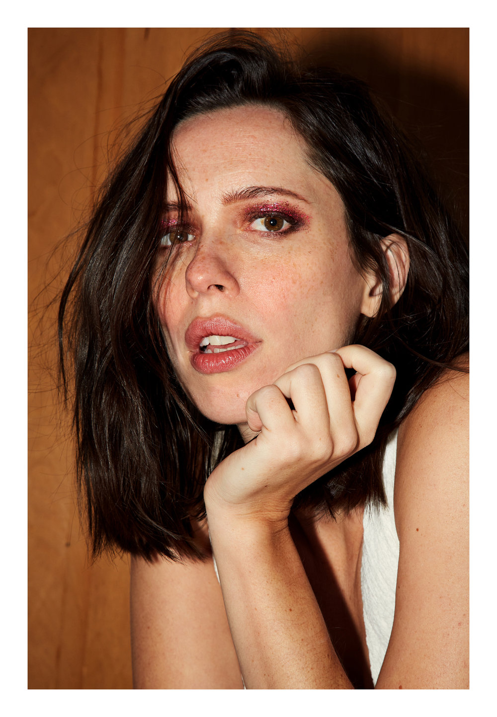 KATE OWEN | REBECCA HALL / PORTRAIT ACTRESS
