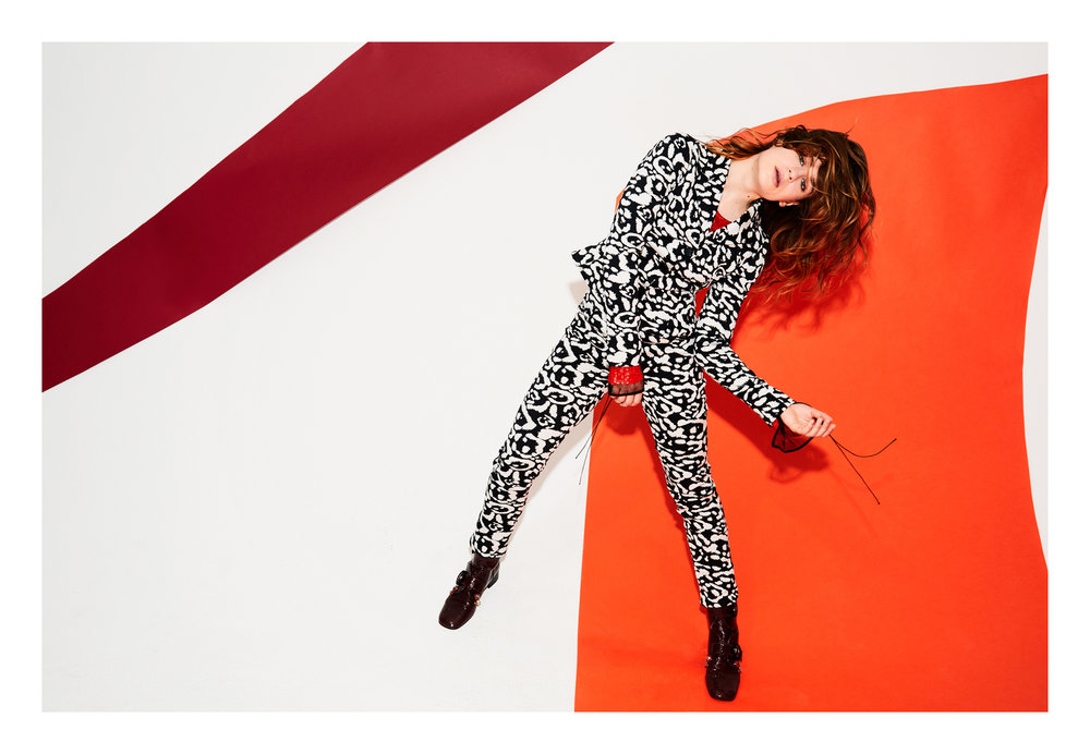 KATE OWEN | CHRISTINE & THE QUEENS // REFINERY29