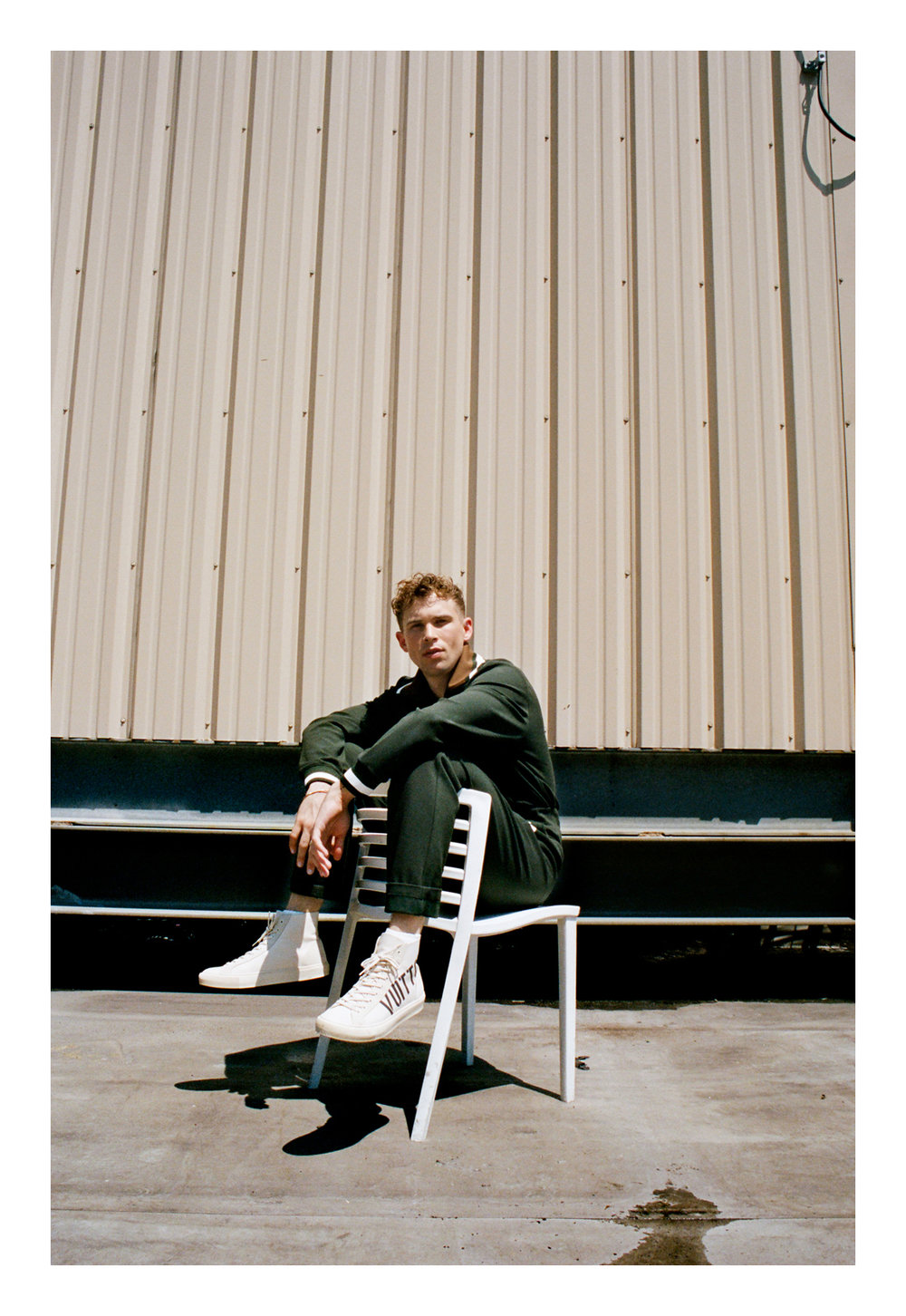 KATE OWEN | TOMMY DORFMAN | REFINERY29 / MEN FASHION PORTRAIT