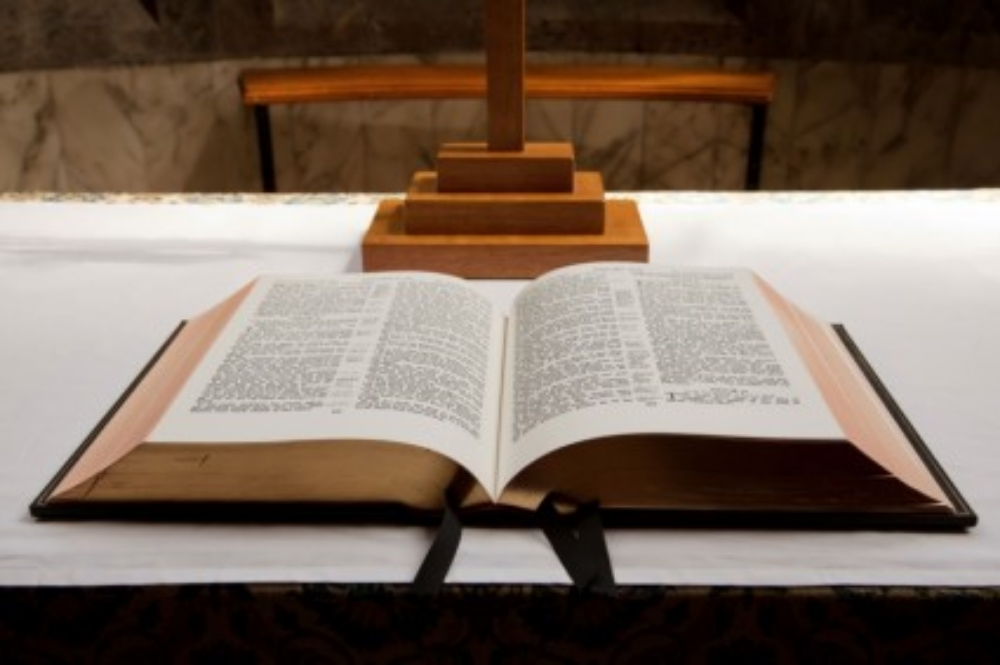 Bible Study   Participate in these opportunities to grow in the Word.  Tuesdays at 1:00 pm and Thursdays at 6:30 pm Estudio de la Biblia Jueves a 6:00pm  Sunday School Bible study for all ages. Seasonal-occasional topical Bible Studies.