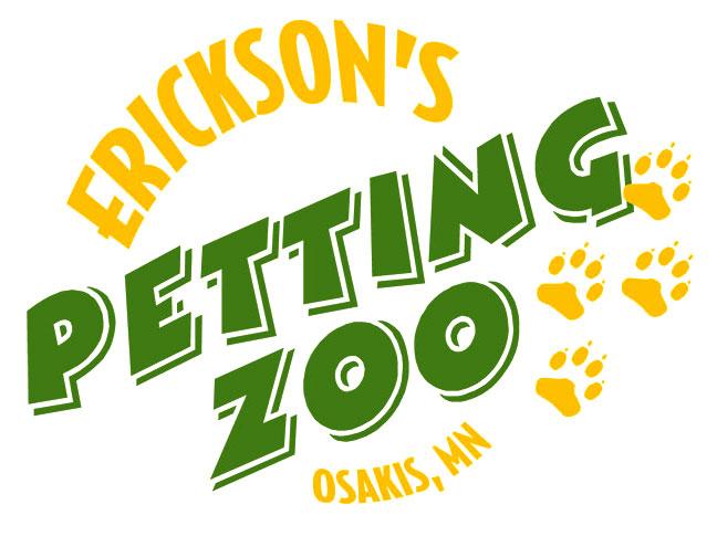 Birthday Parties Ericksons Petting Zoo