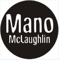 Mano McLaughlin singer-songwriter