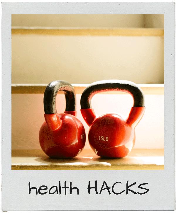 Health Life Hack