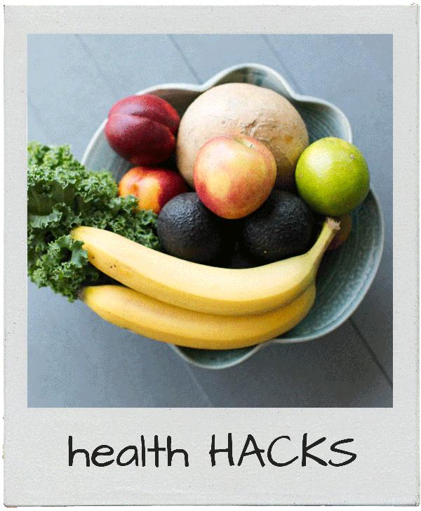 Health Life Hacks