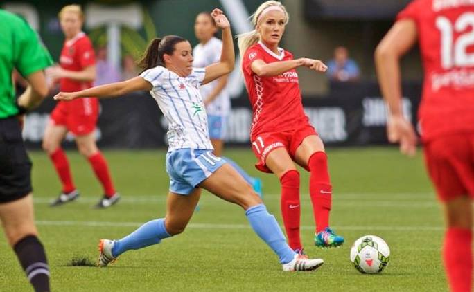 Photo courtesy of Chicago Red Stars
