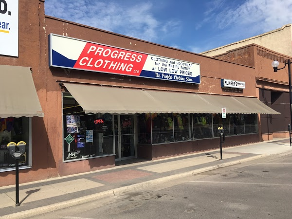 Progress-clothing-lethbridge