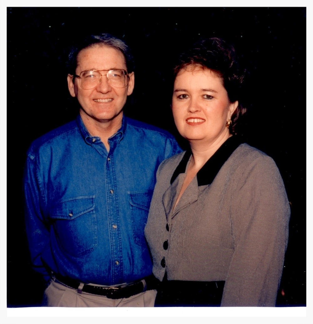 Don & Connie Bryant (1997)
