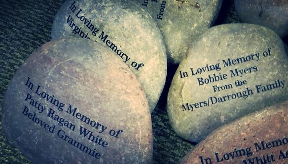 Sandblasted Memory Stones.JPG