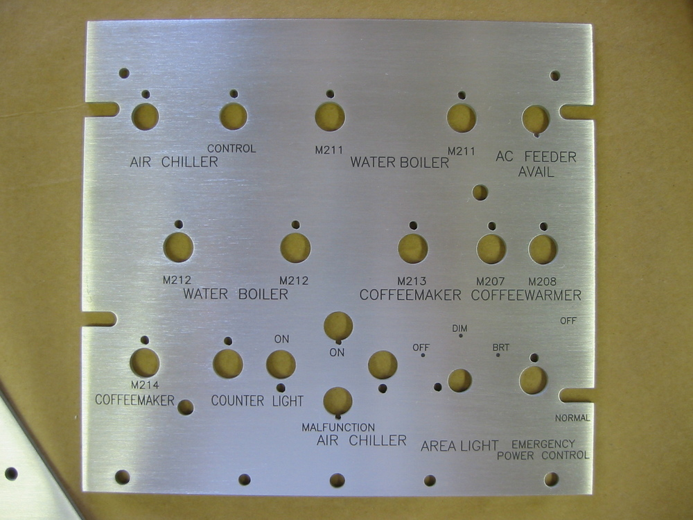 Copy of Industrial Markings & Signage — BH ENGRAVING