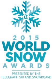 2015 Nominee