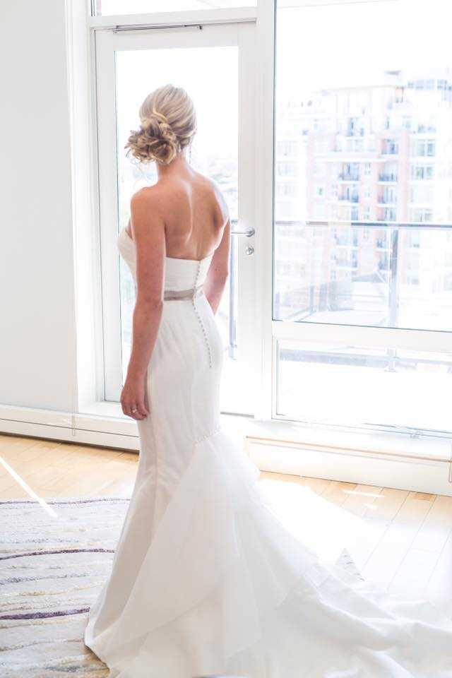 Tres Chic Bridal Boutique wedding Dress