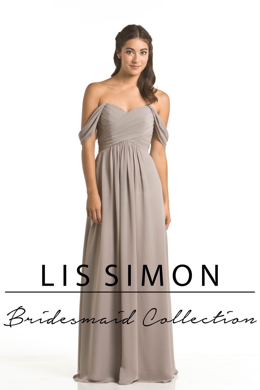 Bridesmaid Dress Victoria, BC