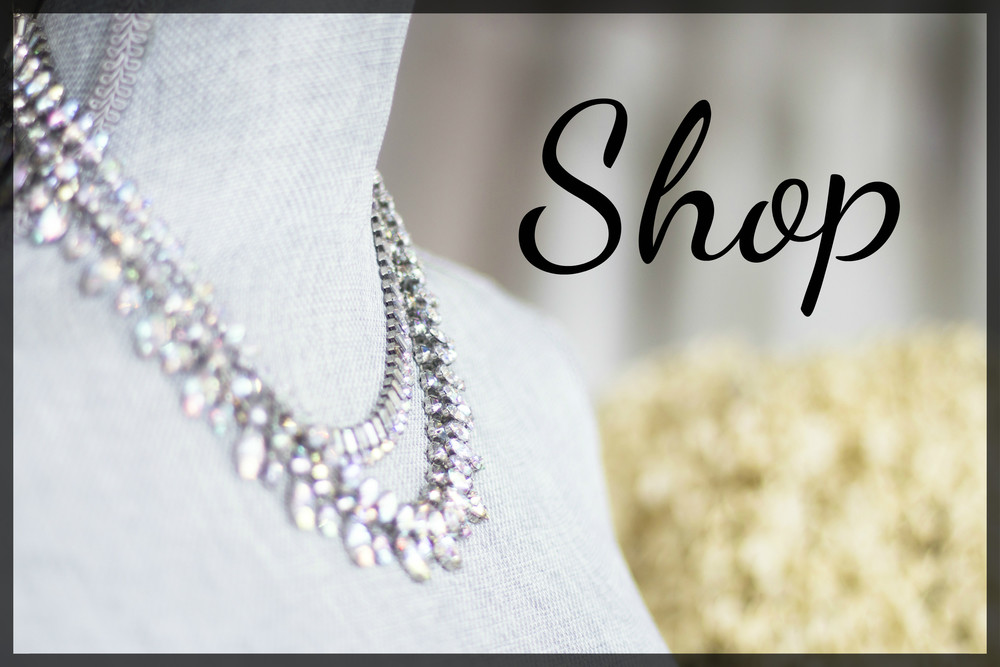 shop online accessories bridal wedding bride