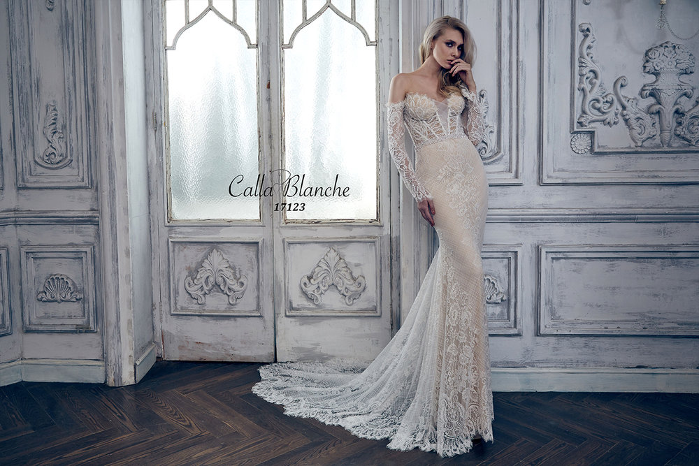 Trunk Show - Tres Chic Bridal