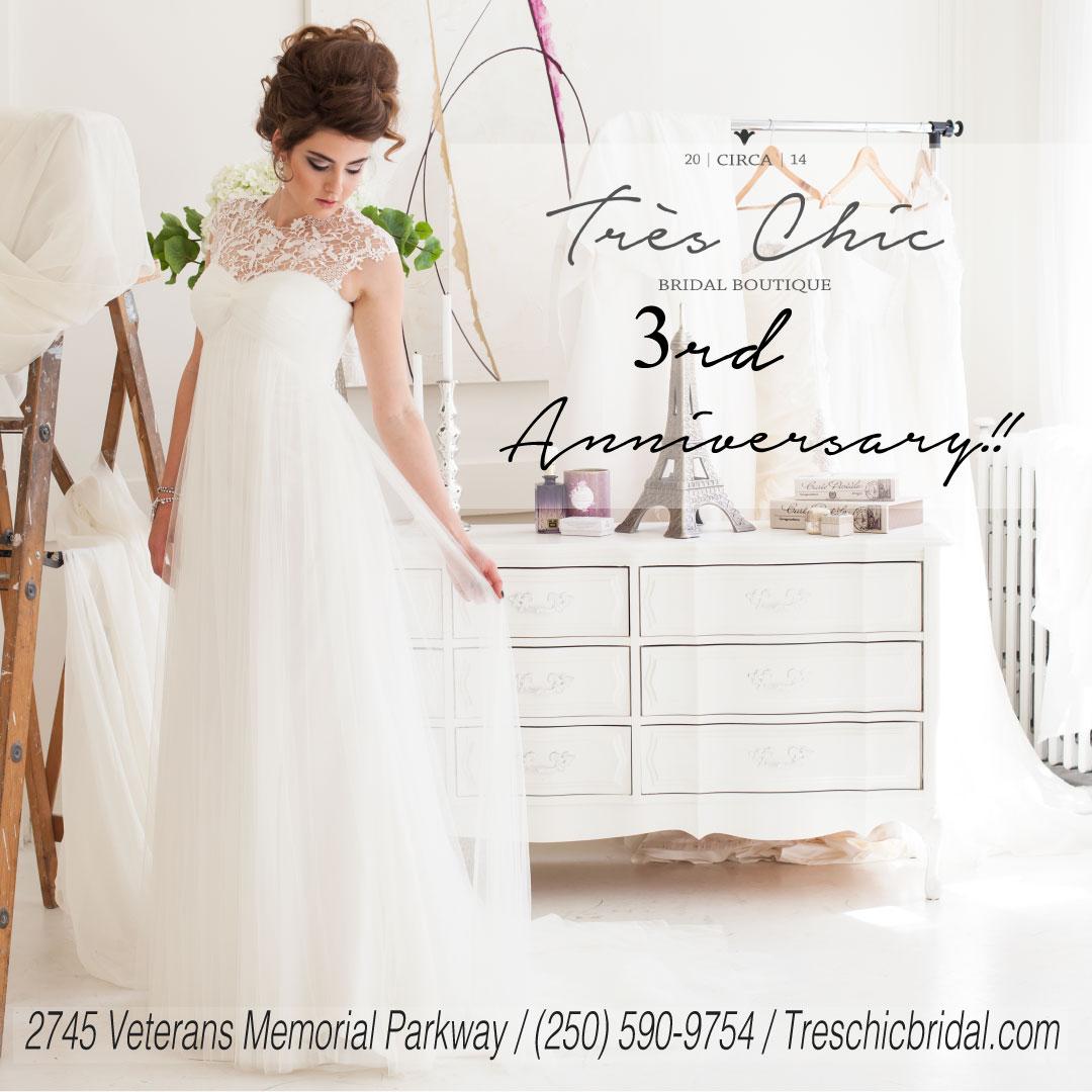 Wedding Dress Victoria BC