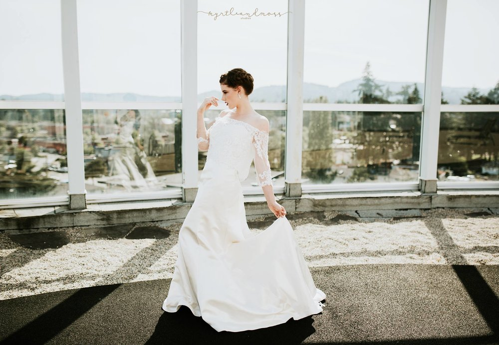 wedding dress victoria bc