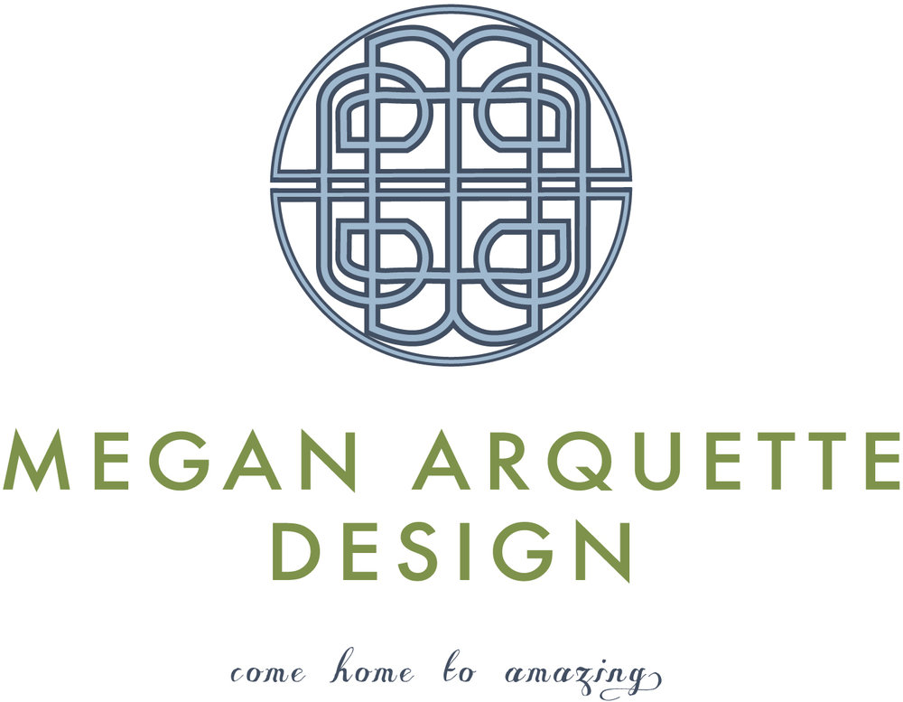 Megan Arquette Design