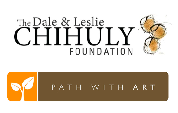 The Dale & Leslie Chihuly Foundation Announces Gift to Provide Arts Engagement and Education to Those Living In/Recovering From Homelessness