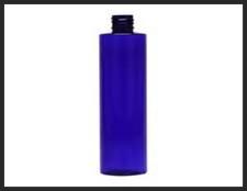 210ml Cobalt Blue Cylinder bottle.jpg