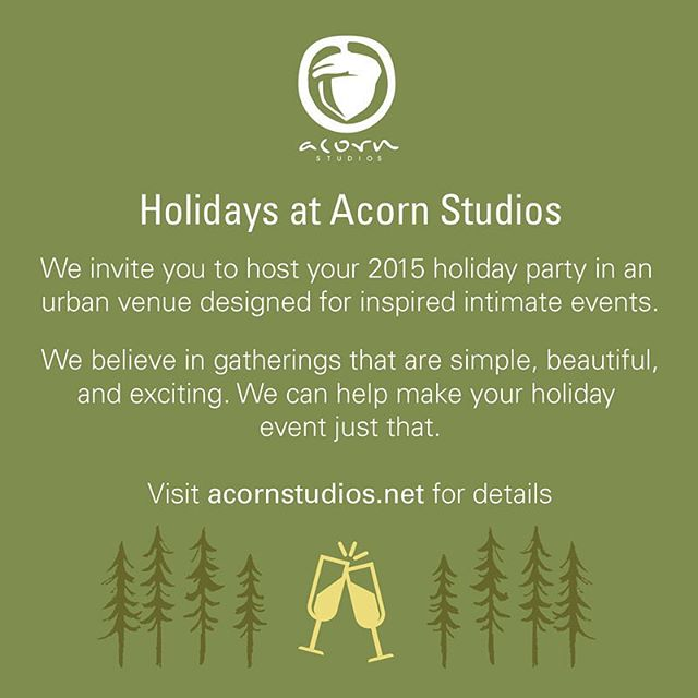 #holidayparty #privateparty #eventspace #coworking #uptowngr #gather #dinnerparties #photostudio #grandrapids