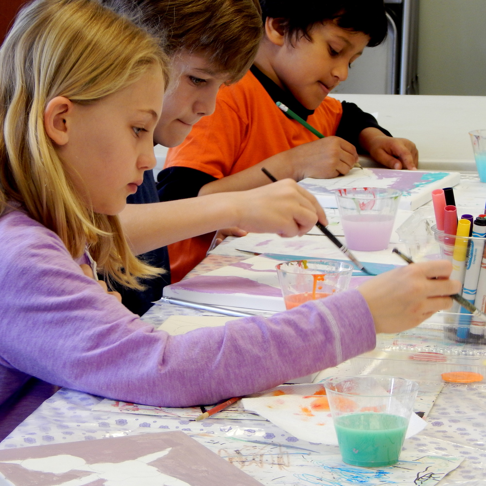 Register now for Session IV to guarantee your child's seat in Arts Afterschool.  See our locations.