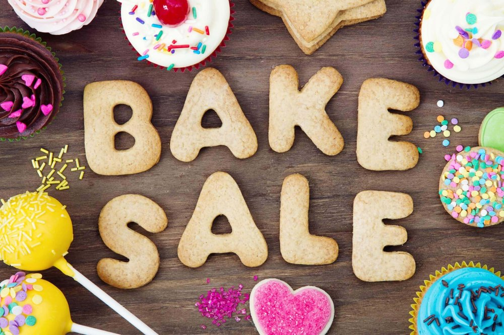 Persuasive/ 9:00-12:30 Writing Camp Sales start here!  Campers will learn how to creatively and humorously convince you that their cookies, cakes and candies are best!  Feel free to stop by our end of the week bake sale to test their true taste. Smart Cookie/ 12:30-4:00 Art Camp Campers will learn how to create a bake sale that fosters teamwork and promotes an entrepreneurial spirit. From scratch, we'll create an overall game plan, agree on our products and design our own marketing materials. Campers will bake goodies in the church kitchen and sell them in a sidewalk stand on Friday! Proceeds from our baked goods stand will be divvied up amongst the campers at the end of the art camp.