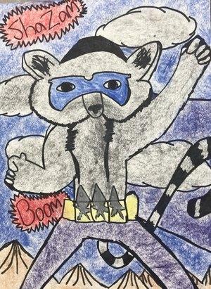 Super Lemur