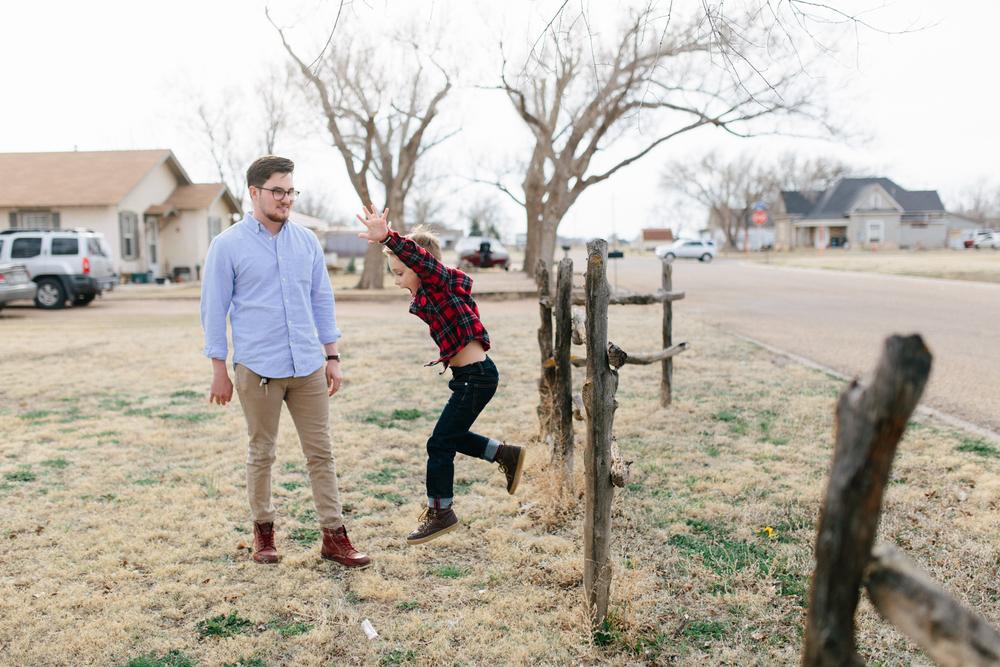 Texas Photographers