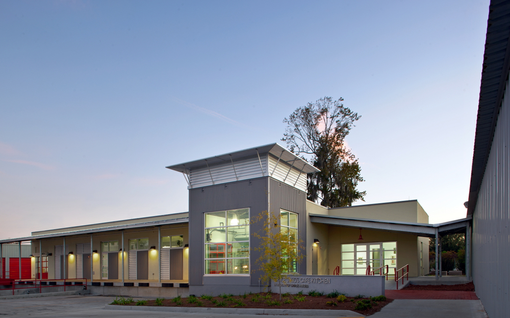 Commercial Lynch Associates Architects