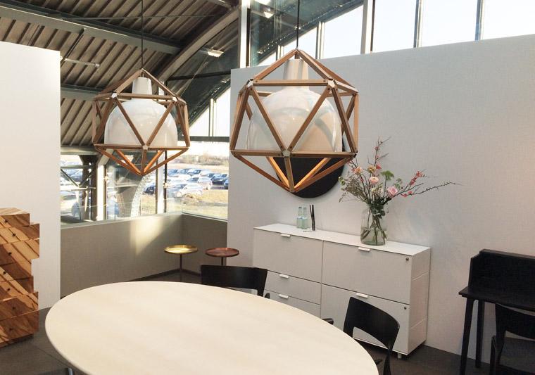 Impressionen von der Imm Cologne 2016 & Design Post