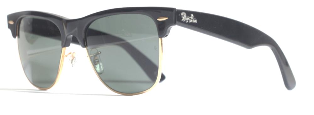 vintage ray ban sunglasses  Ray Ban Wayfarer Max vintage sunglasses \u2014 MON ONCLE