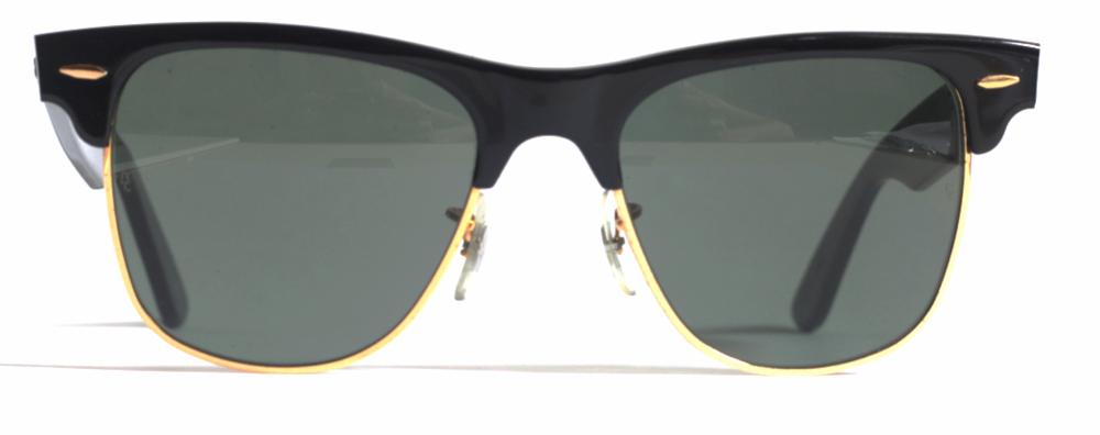 vintage ray ban wayfarer max sunglasses  ray ban wayfarer max vintage sunglasses