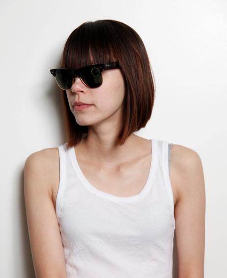 vintage ray ban wayfarer max sunglasses  ray ban wayfarer max ii baush & lomb model 2 .png. ray ban wayfarer max vintage sunglasses