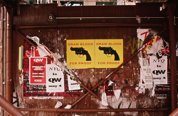 Gun Club Poster