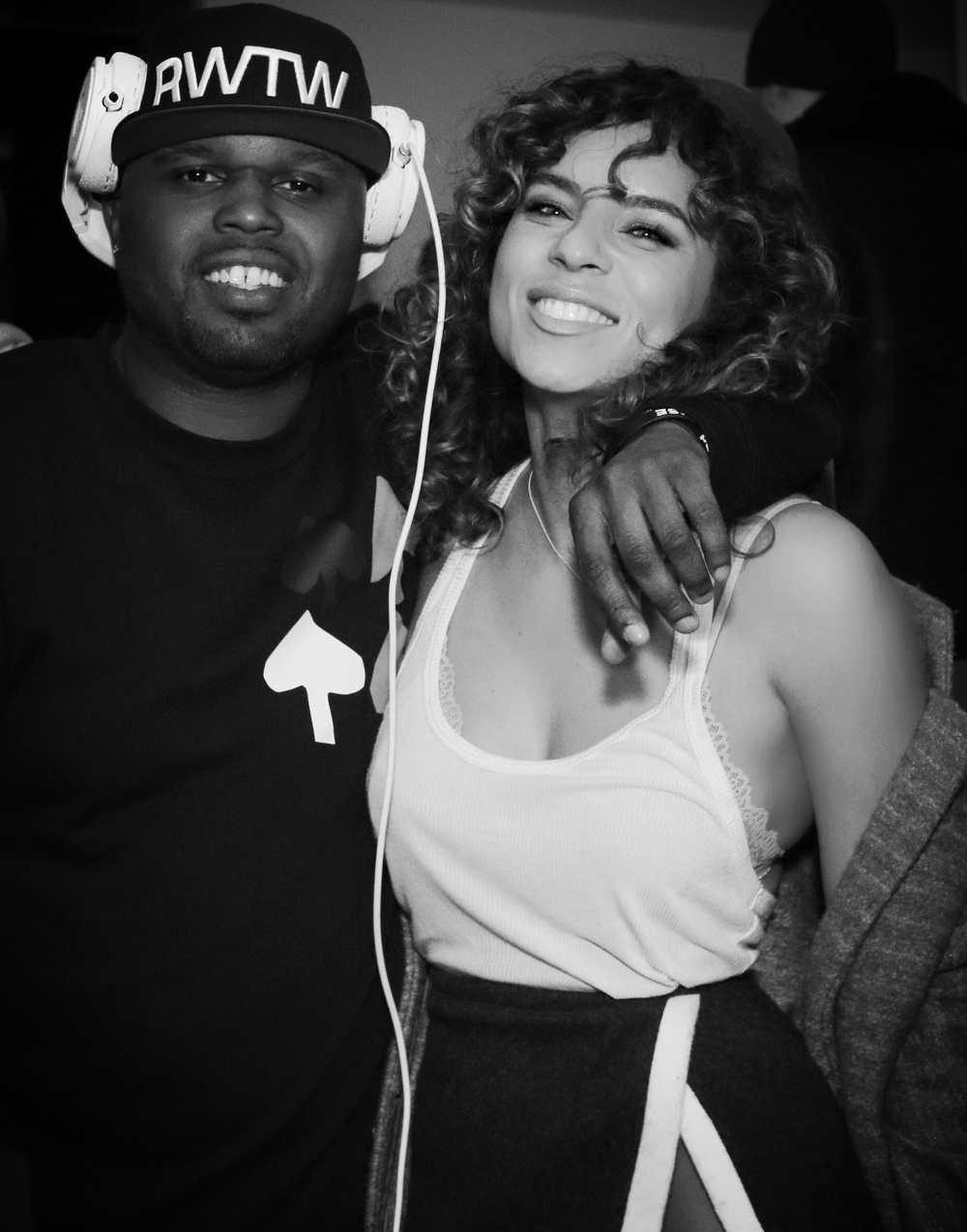 with DJ Steph Floss / House Of Tings
