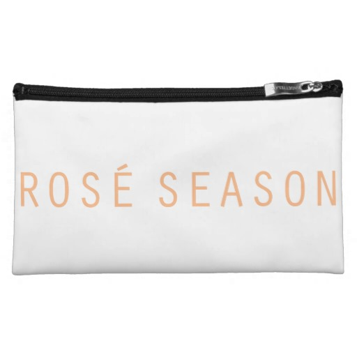 ROS É  SEASON COSMETIC BAG - $36.95