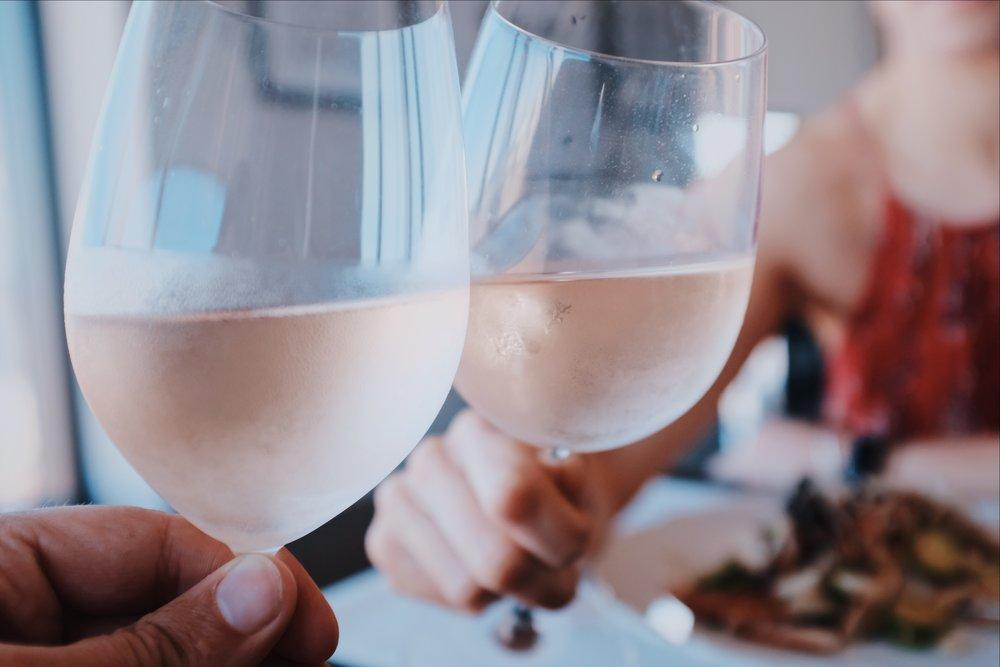 National Rosé Day - Saturday, June 8, 2019
