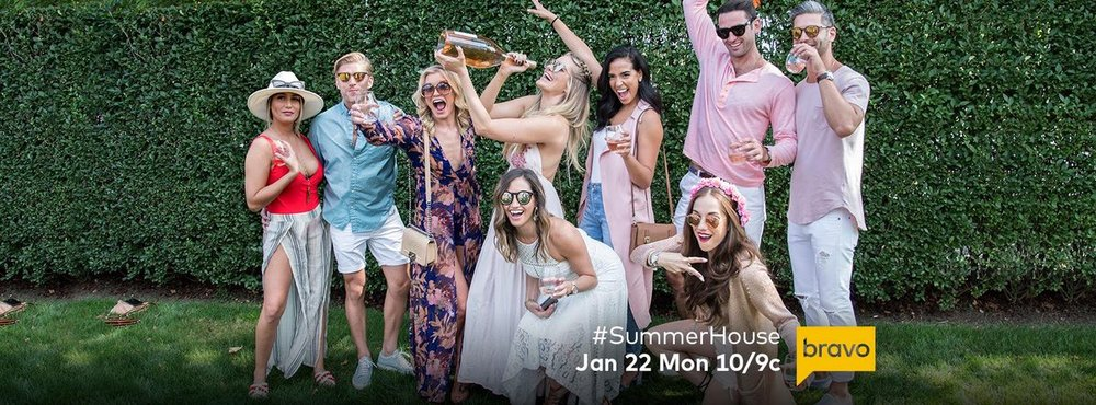 - Buy the rosé wine from Bravo TV's Summer House here!