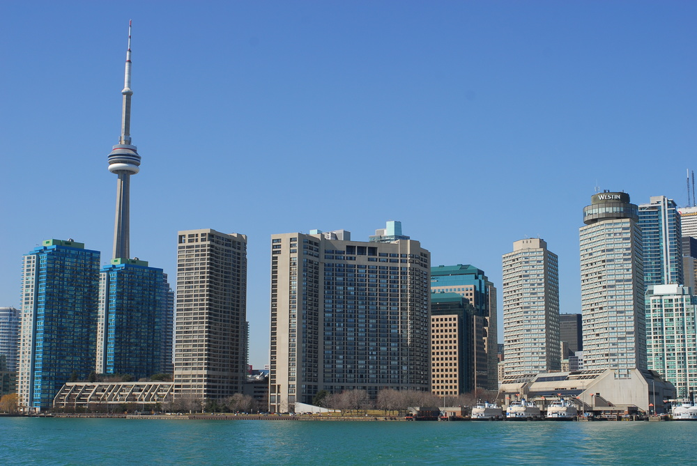Toronto property management