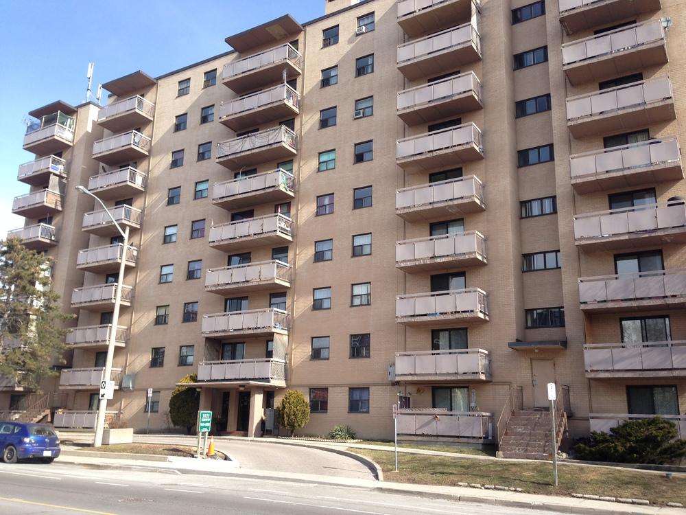 3121 Kirwin Avenue, Mississauga, Ontario