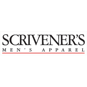 Scrivener's Men's Apparel