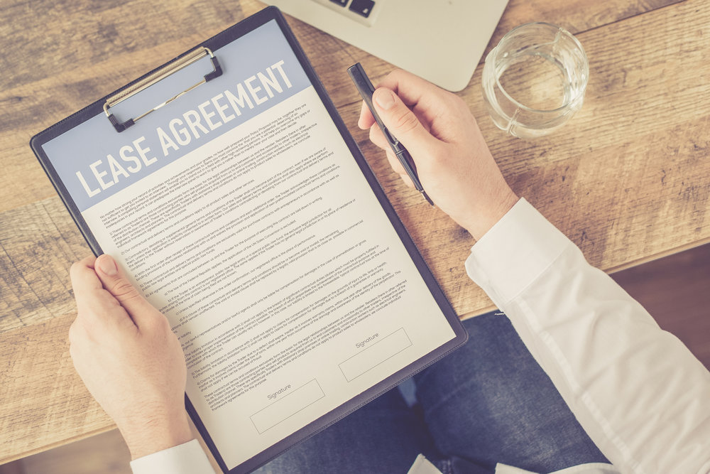 Ontarios New Lease Agreements